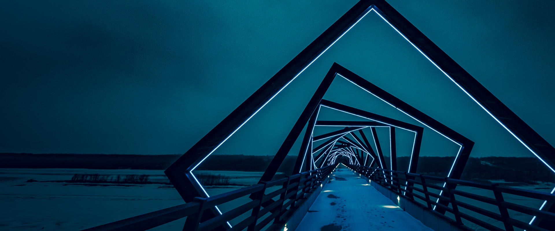 Telair is your bridge to innovation