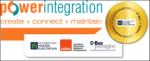 Power Integration Logo