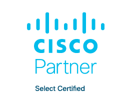 Telair - Cisco Select Certified Partner