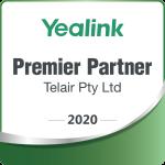 Telair - Yealink Premier Partner & Authorised Online Reseller